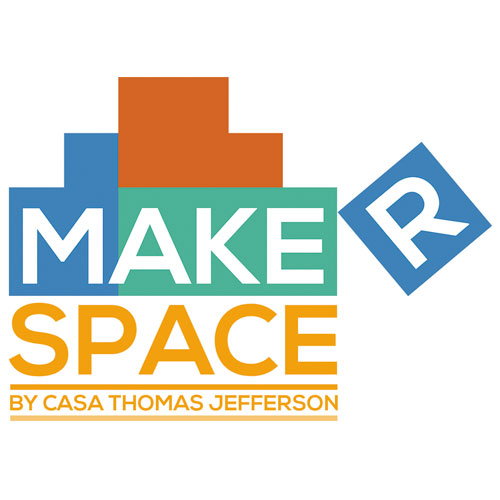 Makerspace By Casa Thomas Jefferson
